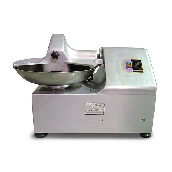 Meat Bowl Cutter 5 L