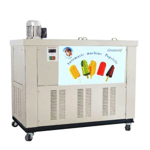 Ice Lolly Machine PBZ-04