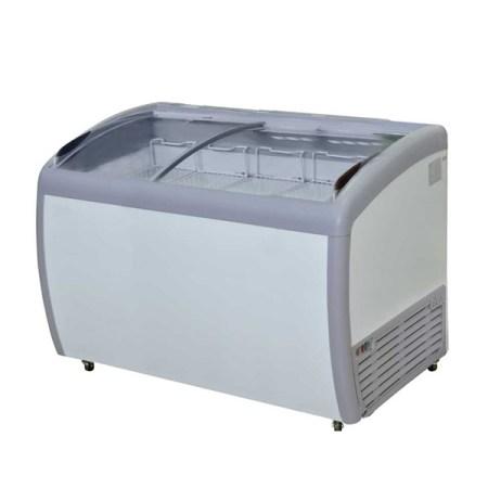 Sliding-Curve-Glass-Freezer-SD-360BY