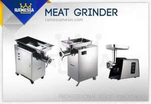 Mesin Penggiling Daging (Meat grinder)