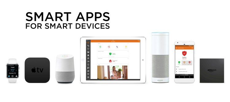 AUTOMATE YOUR HOME