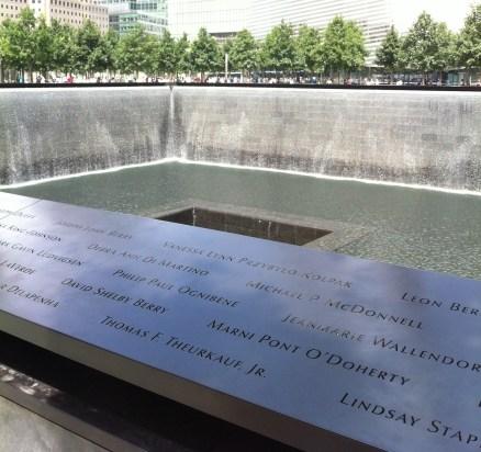 WTC Mem