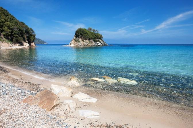 L'isola di Napoleone: con la bella stagione, tutti all'Elba