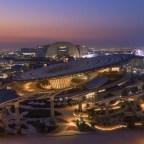 Expo Dubai, partito il countdown per l'evento più atteso dell'anno