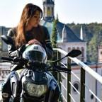 BikerX annuncia la nuova partnership con SIXS: la passione per le due ruote si unisce al comfort dell'intimo sportivo