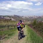 Sedici itinerari da percorrere a piedi o in bici tra Emilia e Romagna