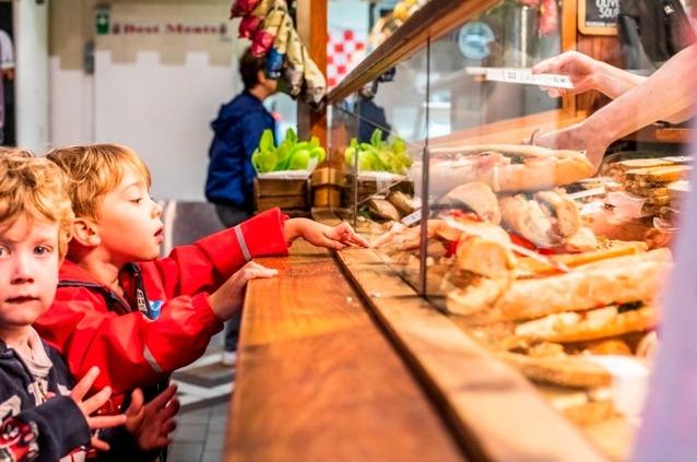 Irish Food, le nove migliori esperienze gastronomiche da provare in Irlanda  Image of Irish Food, le nove migliori esperienze gastronomiche da provare in Irlanda