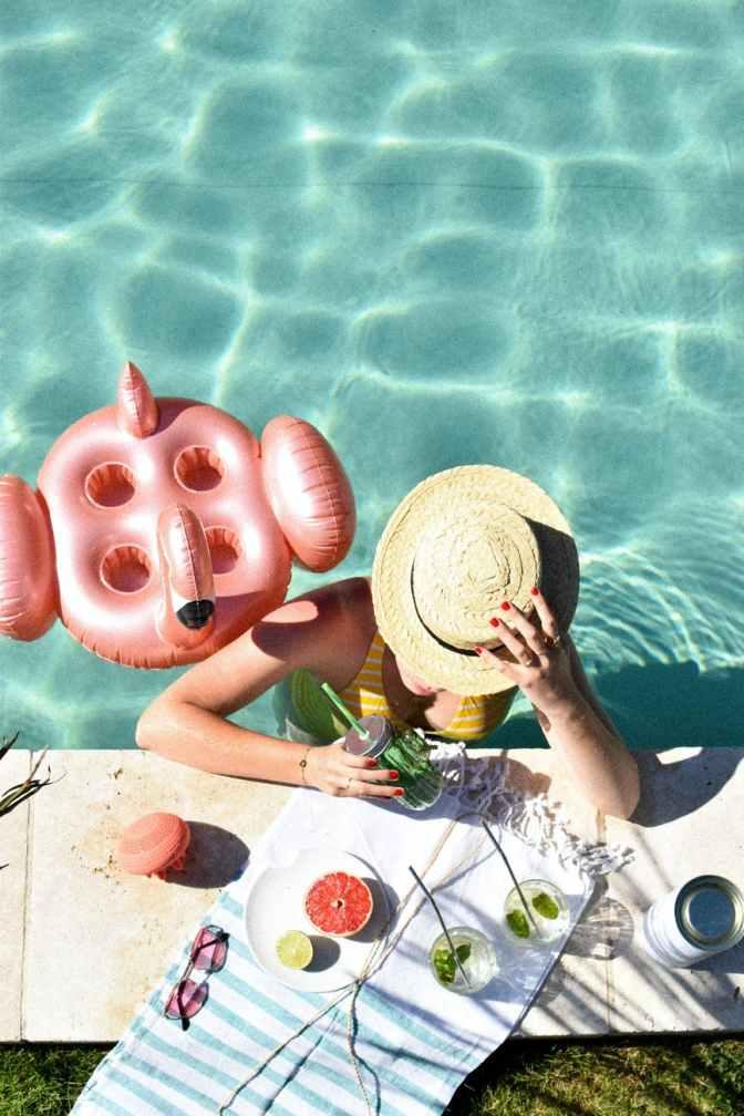 Swimmy, l'Airbnb delle piscine private, arriva in Italia  Image of Swimmy, l'Airbnb delle piscine private, arriva in Italia