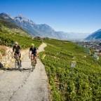 Estate in Vallese: escursioni, alloggi insoliti, arte open air e tutti in bicicletta
