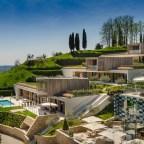 In vacanza sul lago di Garda all'Eden Reserve Hotel & Villas
