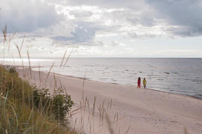 In viaggio nella Lapponia svedese, tra la costa e le montagne  Image of In viaggio nella Lapponia svedese, tra la costa e le montagne