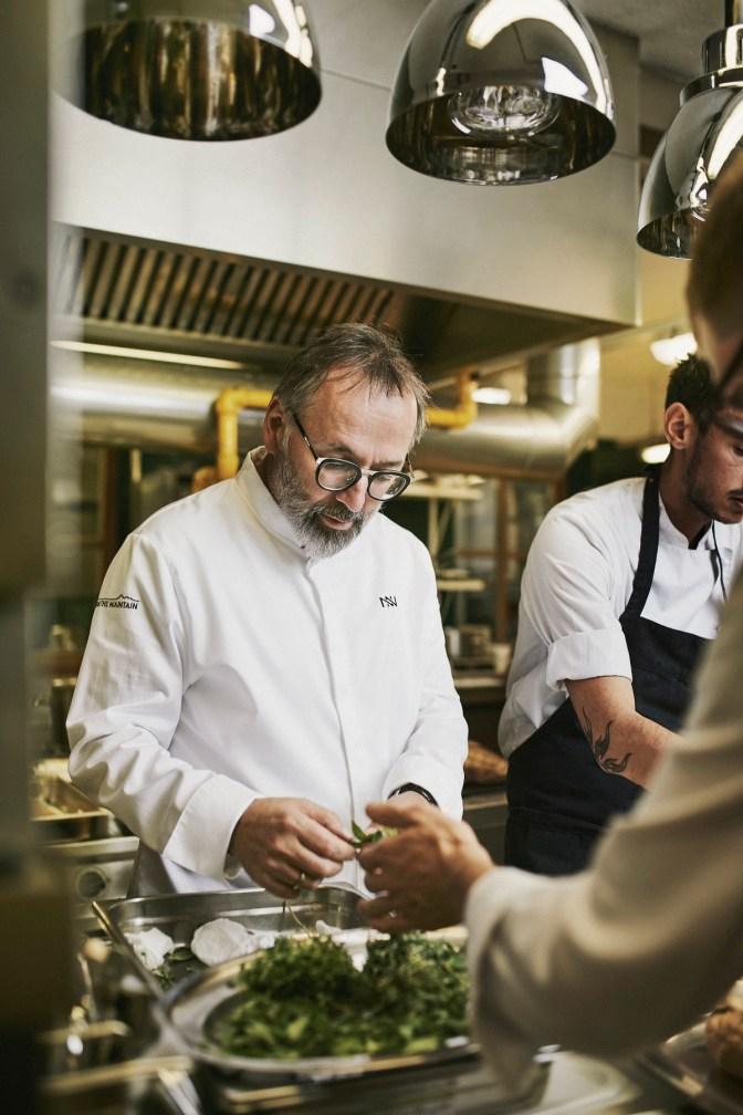 Lo chef Norbert Niederkofler racconta il suo luogo del cuore, l'Alto Adige  Image of Lo chef Norbert Niederkofler racconta il suo luogo del cuore, l'Alto Adige