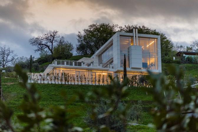 In vacanza sul lago di Garda all'Eden Reserve Hotel & Villas  Image of In vacanza sul lago di Garda all'Eden Reserve Hotel & Villas