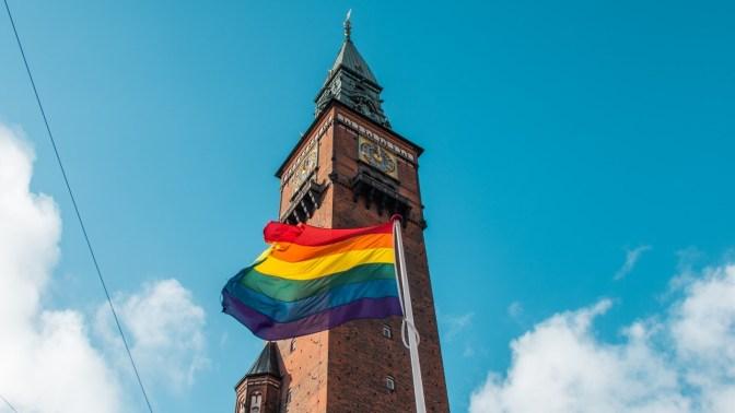 """WorldPride e non solo in Danimarca: appuntamenti LGBTI+ imperdibili a """"Copenhagen 2021""""  Image of WorldPride e non solo in Danimarca: appuntamenti LGBTI+ imperdibili a """"Copenhagen 2021"""""""