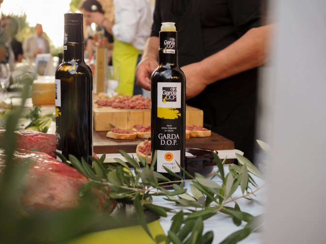 WardaGarda 2021: alla scoperta dell'Olio Garda DOP nella quinta edizione del Festival  Image of WardaGarda 2021: alla scoperta dell'Olio Garda DOP nella quinta edizione del Festival