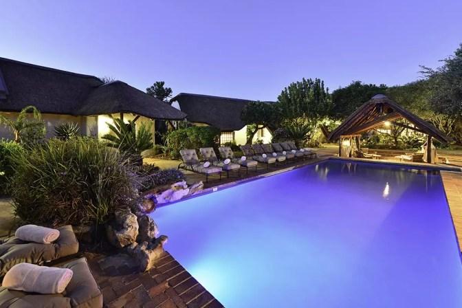 Il vero lusso è un viaggio in Sudafrica a contatto con la natura selvaggia  Image of Il vero lusso è un viaggio in Sudafrica a contatto con la natura selvaggia