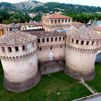 Le Rocche di Caterina Sforza, tra cultura e natura