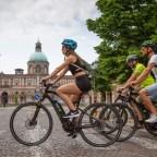 BikeUP 2021 / 22, 23 e 24 ottobre, scoprire la bergamasca in e-bike