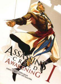 Assassin's Manga