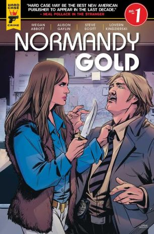 Normandy Gold 3