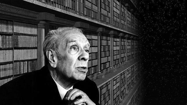 Recordando a Borges