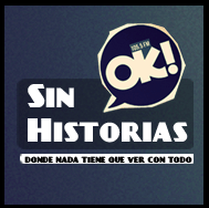 Entrevista en Sin Historias
