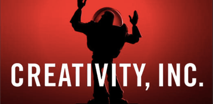 El nuevo libro de Ed Catmull, el problema de los brainstorms y otros LQMA (#6)