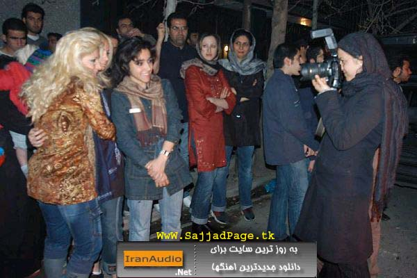 عکس عاشقانه چهارشنبه سوری