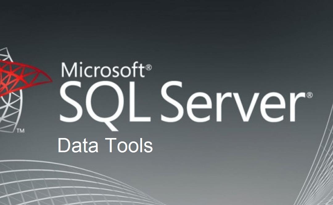 התקנת DATA TOOLS בסביבת SQL SERVER 2014