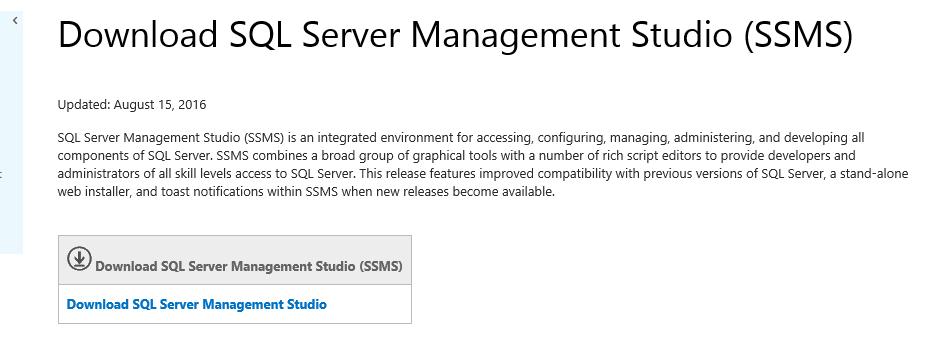 2_Installing_SSMS