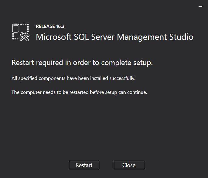 5_Installing_SSMS