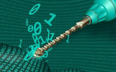 למידת מכונה  בעידן ה-Big Data