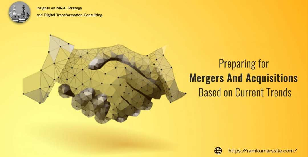 Adviser for M&A focus onInsights on Mergers and Acquisitions