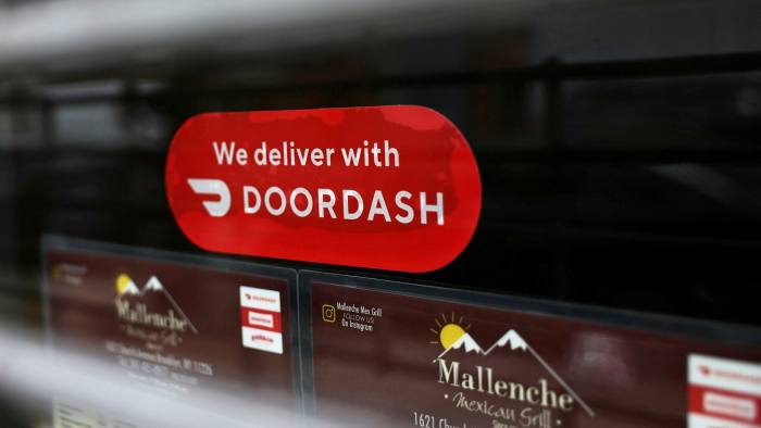 My Analysis Of DoorDash IPO