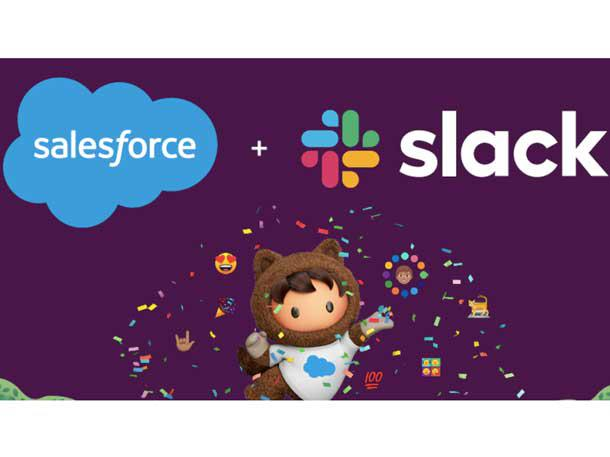 My analysis of The Salesforce Acquisition of Slack