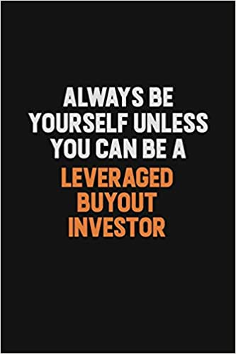 How do Leveraged Buyouts Generate Value?
