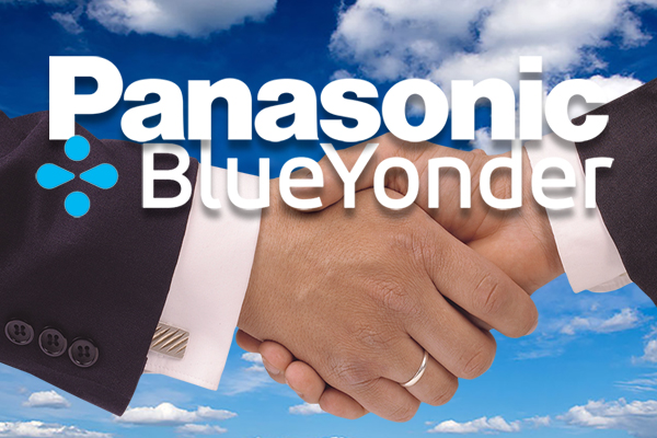 How Panasonic's acquisition of Blue Yonder Impacts Digital Outsourcing