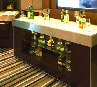Mobile Beverage / Bars