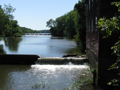 D&R Canal