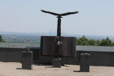 Eagle Rock 911Memorial