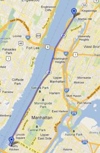 ManhattanWalk