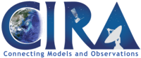 Logo for Cooperative Institute for Research in the Atmosphere (CIRA)
