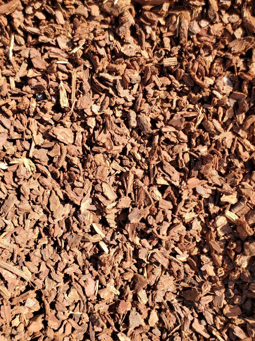 Soil and Ammendments - Medium Fir Bark