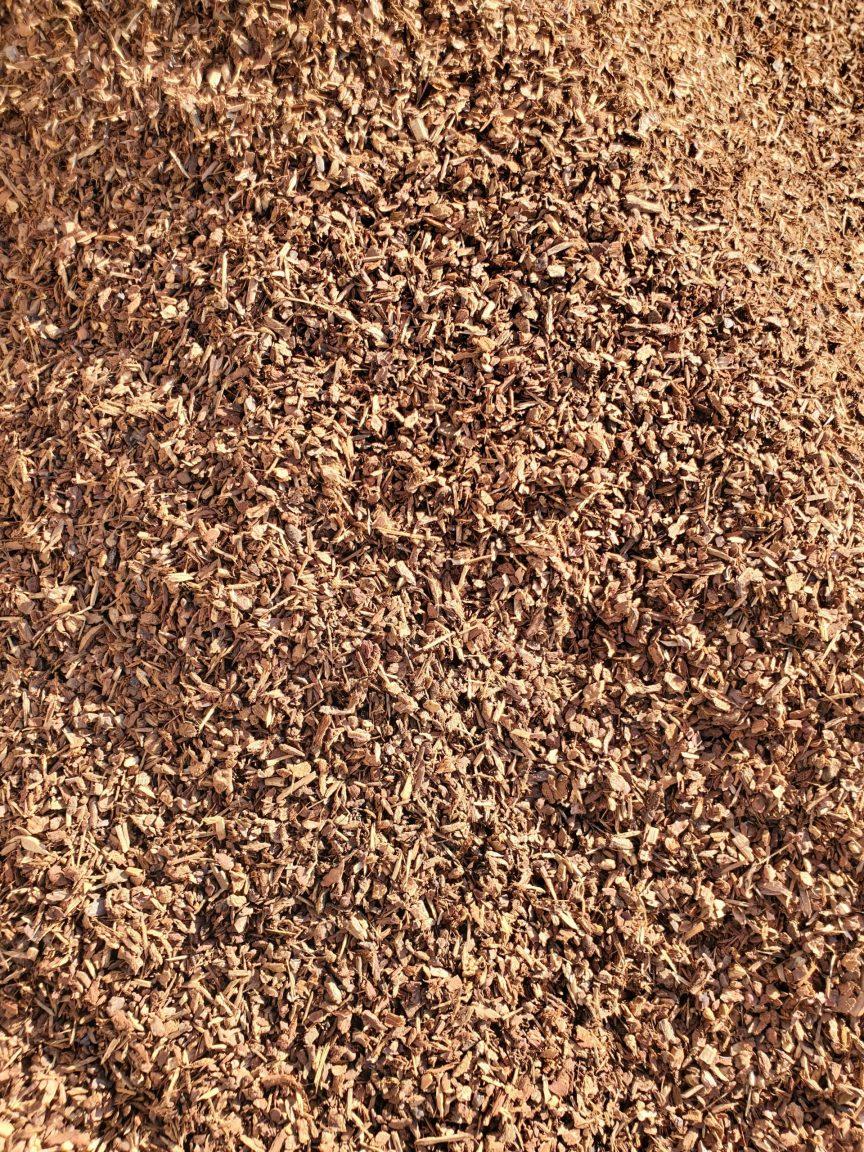Soil and Ammendments - Mini Fir Bark