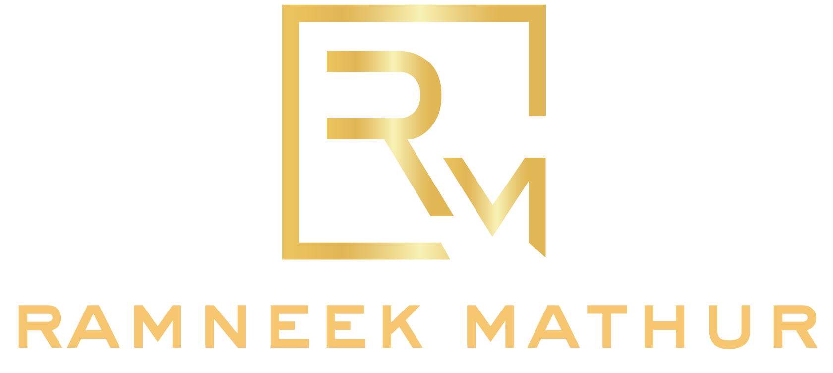 Ramneek Mathur – Private Advisor & Life Strategist