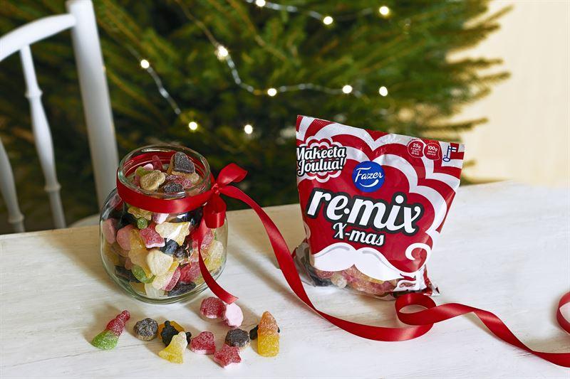 joulu 2018 uutuudet Joulun kuuluu tulla hiljaa hiipien – Fazerin uutuudet talven  joulu 2018 uutuudet