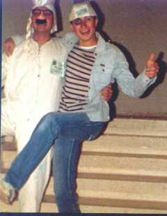 גומפרט ובצלאל 1984