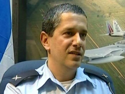 איך הפך אמיר אשל מטייס בינוני למפקד חיל האוויר הבא?