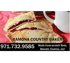 Ramona Country Baker