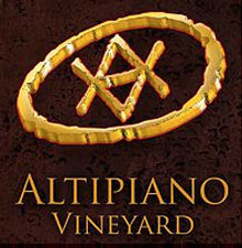 Altipiano Vineyard